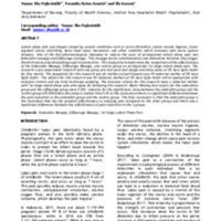 Jurnal publish Malaysia - YANUAR EKA PUJI A Kediri.pdf