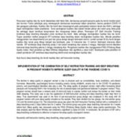 JURNAL SMART KEBIDANAN YAHUD 2020 - ELLATYAS RAHMAWATI TEJO PITRI.pdf