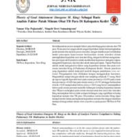 Jurnal Imogene M.King - YANUAR EKA PUJI A Kediri.pdf